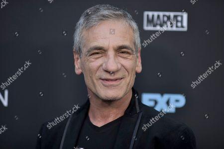 """Editorial picture of LA Premiere of """"Legion"""" Season 3, Los Angeles, USA - 13 Jun 2019"""