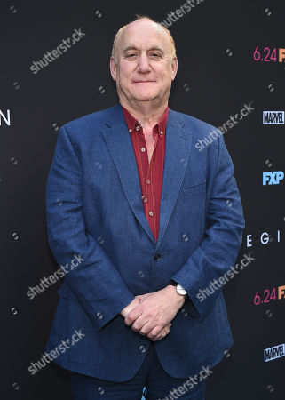 Editorial photo of 'Legion' TV Show Season 3 Premiere, Arrivals, ArcLight Cinemas, Los Angeles, USA - 13 Jun 2019