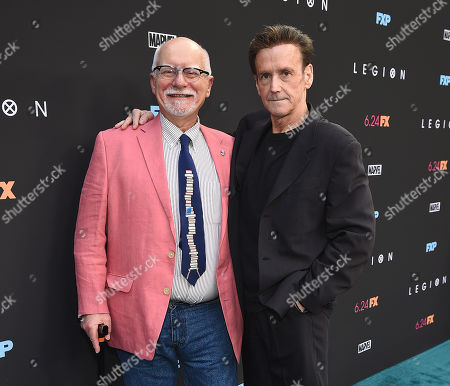 Editorial image of 'Legion' TV Show Season 3 Premiere, Arrivals, ArcLight Cinemas, Los Angeles, USA - 13 Jun 2019