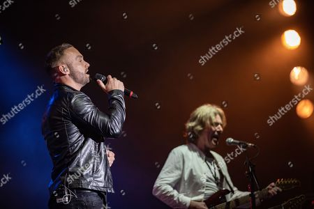 Editorial image of Isle Of Wight Festival, Day 1, UK - 13 Jun 2019