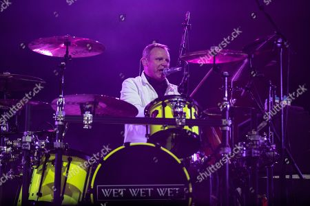 Editorial photo of Isle Of Wight Festival, Day 1, UK - 13 Jun 2019