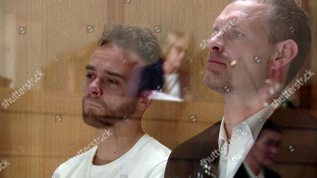 Ep 9814 Friday 5th July 2019 - 2nd Ep Gail is fretting about David Platt, as played by Jack P Shepherd, and Nick Tilsley, as played by Ben Price, appearing in court and Audrey is stunned to realise she has abandoned her in favour of going to court to look out for them. What will the outcome be?