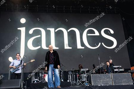 James - Tim Booth
