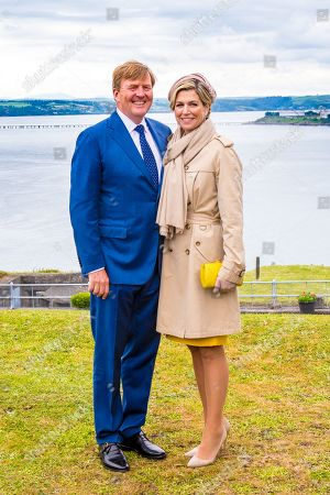 King Willem-Alexander and Queen Maxima visit to Ireland, Day 3