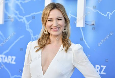 Stock Image of Beth Riesgraf