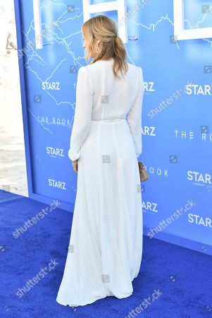 Editorial image of 'The Rook' TV Show Premiere, Arrivals, The Getty Center, Los Angeles, USA - 17 Jun 2019