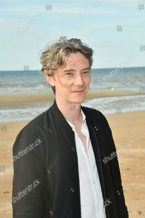 Editorial picture of Day 2, 33rd Cabourg Film Festival, France - 13 Jun 2019