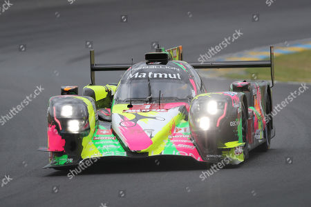 Editorial photo of 24h Auto Racing, Le Mans, France - 15 Jun 2019