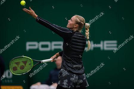 Editorial photo of Nature Valley Open Classic tennis tournament, Birmingham, UK - 15 Jun 2019