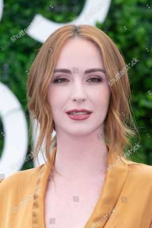Stock Picture of Camryn Grimes