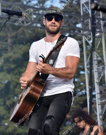Stock Picture of Chase Rice