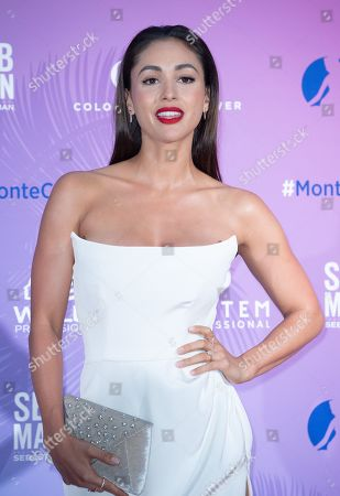 Editorial picture of TV Series Party, 59th Monte Carlo Television Festival, Monaco - 15 Jun 2019