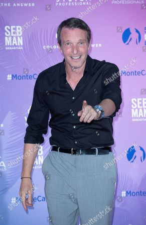 Editorial photo of TV Series Party, 59th Monte Carlo Television Festival, Monaco - 15 Jun 2019