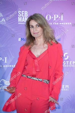Editorial image of TV Series Party, 59th Monte Carlo Television Festival, Monaco - 15 Jun 2019