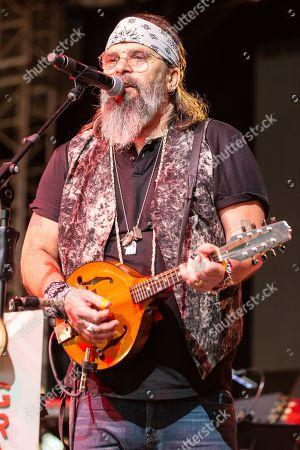 Steve Earle and The Dukes - Steve Earle