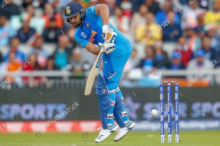 India v Pakistan, ICC Cricket World Cup Group Stage, Manchester