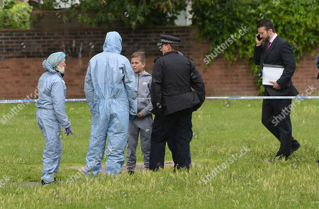 Man stabbed to death, Polar, Tower Hamlets