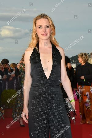 Editorial photo of Day 3, 33rd Cabourg Film Festival, France - 14 Jun 2019