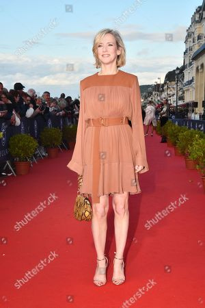 Editorial image of Day 4, 33rd Cabourg Film Festival, France - 15 Jun 2019