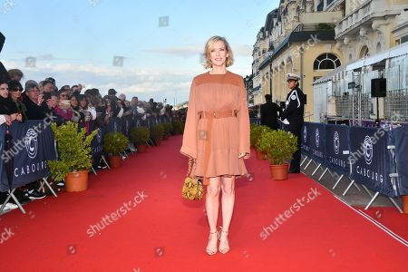 Editorial picture of Day 4, 33rd Cabourg Film Festival, France - 15 Jun 2019