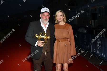 Editorial photo of Day 4, 33rd Cabourg Film Festival, France - 15 Jun 2019
