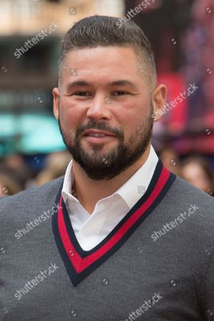 Editorial photo of Toy Story 4 Screening, London, United Kingdom - 16 Jun 2019