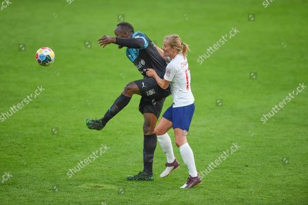 Editorial picture of Soccer Aid for Unicef, Stamford Bridge, London, UK - 16 Jun 2019