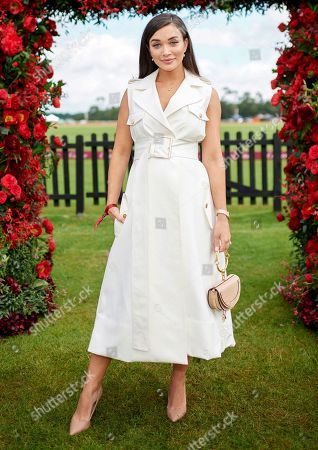 Editorial picture of Cartier Queen's Cup, Guard's Polo Club, Windsor Great Park, UK - 16 Jun 2019