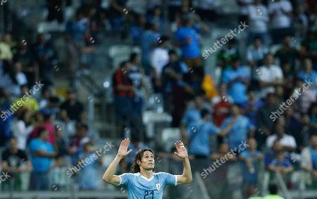 Uruguay v  Ecuador