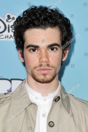 Cameron Boyce attends the 2019 ARDYs at CBS Studio Center, in Los Angeles