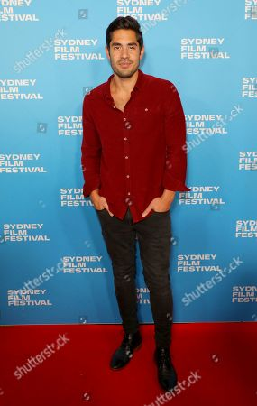 Editorial photo of 'Yesterday', 66th Sydney Film Festival, Australia  - 16 Jun 2019