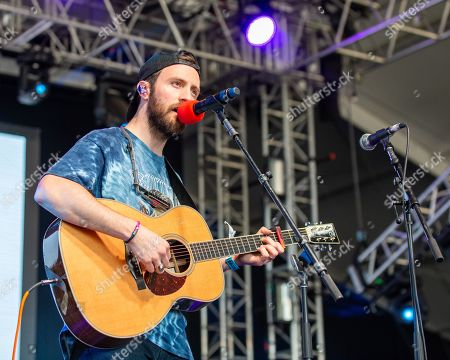 Editorial image of Bonnaroo Music and Arts Festival, Day 3, Manchester, USA - 15 Jun 2019