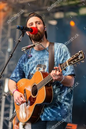 Stock Picture of Ruston Kelly