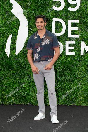 Editorial picture of 'The Good Doctor' TV show photocall, 59th Monte Carlo Television Festival, Monaco - 16 Jun 2019