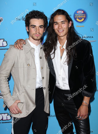 Stock Picture of Cameron Boyce, Boo Boo Stewart