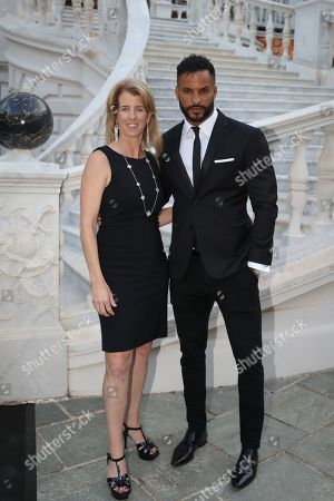 Rory Kennedy, Ricky Whittle