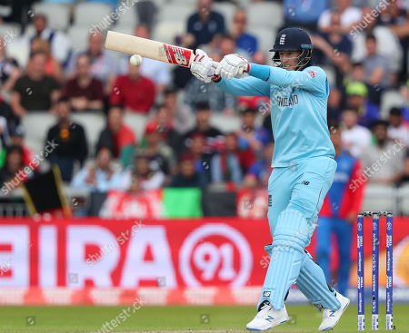 England v Afghanistan, ICC Cricket World Cup Groupe Stage, Old Trafford