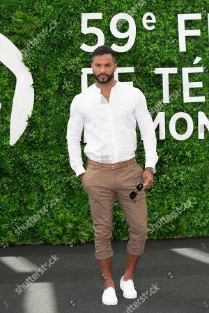 Editorial picture of 'World on Fire' TV show photocall, 59th Monte Carlo Television Festival, Monaco - 17 Jun 2019