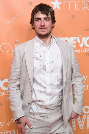 Editorial image of The Trevor Project's TrevorLIVE Gala, Arrivals, Cipriani Wall Street, New York, USA - 17 Jun 2019