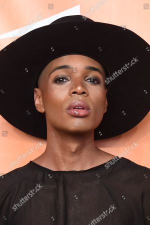 Editorial picture of The Trevor Project's TrevorLIVE Gala, Arrivals, Cipriani Wall Street, New York, USA - 17 Jun 2019