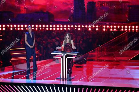 Sandra Bullock - Most Frightened Performance - 'Bird Box' - presented by Gal Gadot