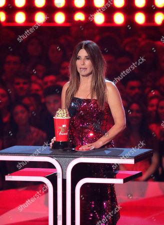 Sandra Bullock - Most Frightened Performance - 'Bird Box'