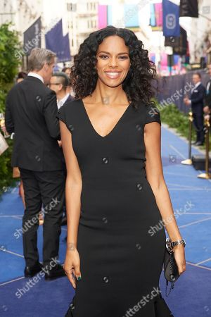 Editorial photo of Chopard Flagship Boutique reopening party, London, UK - 17 Jun 2019