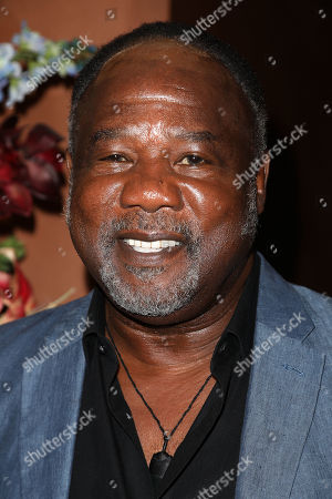 Isiah Whitlock Jr