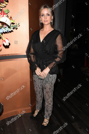 Editorial photo of Vertical Entertainment's New York Special Screening of 'Lying and Stealing', Afterparty, USA - 17 Jun 2019