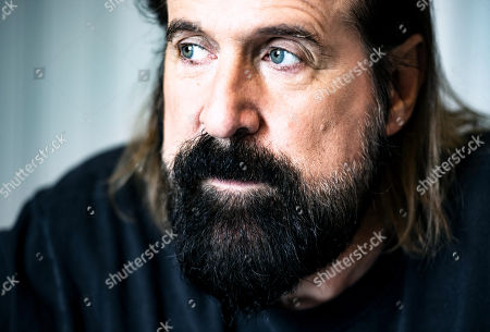 Stock Picture of Peter Stormare
