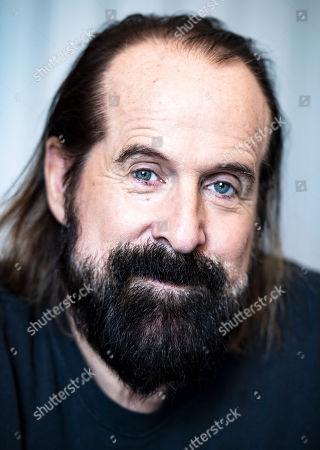 Stock Photo of Peter Stormare