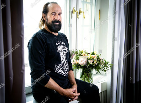 Stock Image of Peter Stormare