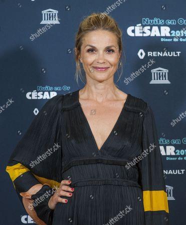 Editorial photo of Les Nuits en Or, Paris, France - 17 Jun 2019