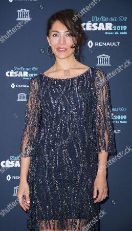 Stock Photo of Caterina Murino